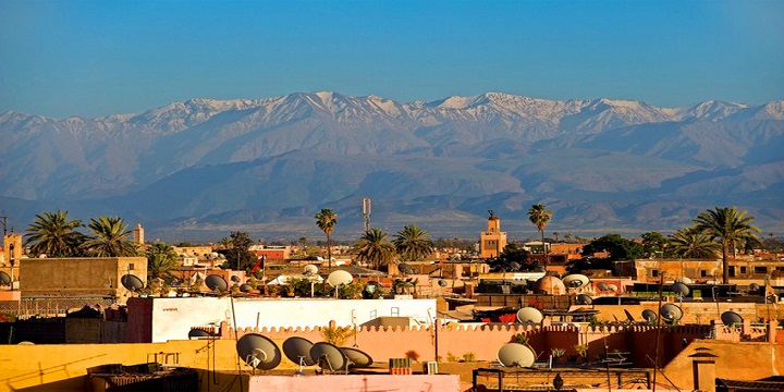 6 Days Tour from Casablanca to Marrakech via Merzouga | Berber Camp Merzouga